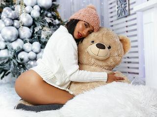 LiveJasmin ArianaConti sexchat