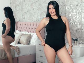 KatarinaWest Naked
