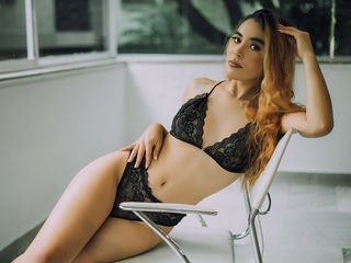 FreyaPierce Cam